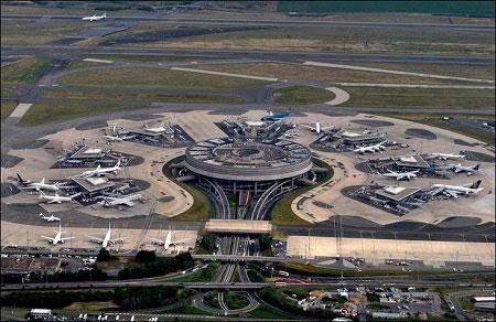 Международный аэропорт Даллас/Форт-Уэрт