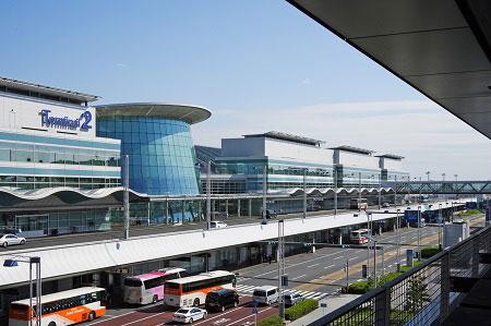 Аэропорт Токио