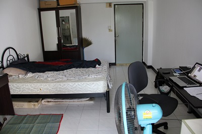 Квартира в Бангкоке