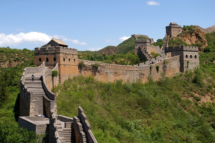 great chines wall