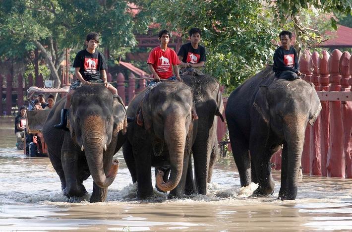 Неизвестный Тайланд