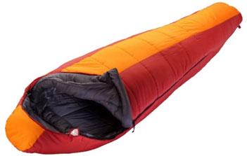Лучший спальный мешок