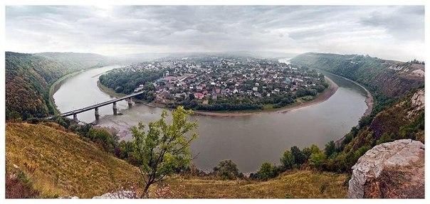Город в Тернопольской области, Залещики