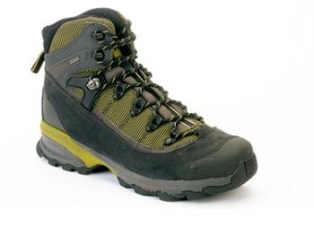 Зимние походные ботинки