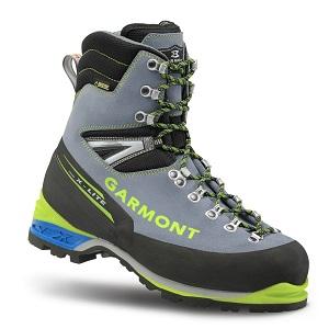 Обувь для похода в горы зимой