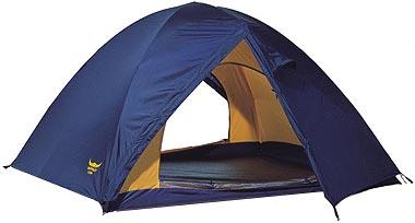 Палатка полусфера