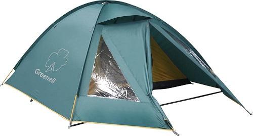 двухместная палатка Greenell Kerry 2