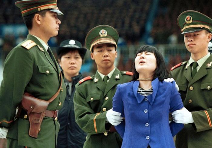 факты про Китай