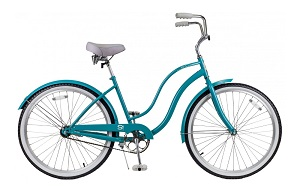 SCHWINN CRUISER ONE WOMENS