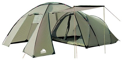 Палатка для кемпига