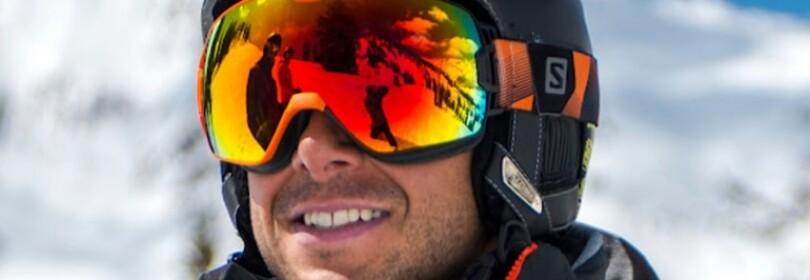 ТОП 20 лучших горнолыжных масок 2021 г.