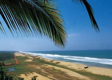 ГОА — Индия: отдых, перелет, жилье, цены