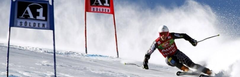 Все о скорости лыжника: средние и максимальные числа, рекорды