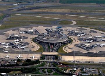 10 самых больших аэропортов мира в 2021 г.
