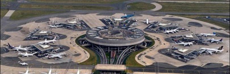 10 самых больших аэропортов мира в 2020 г.