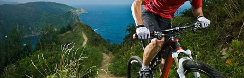 Горные велосипеды: Лучшие фирмы и модели