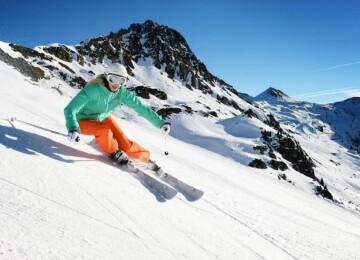 ТОП 20 лучших горных лыж 2020 года