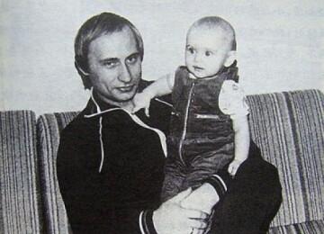 32 фото известных политиков в молодости