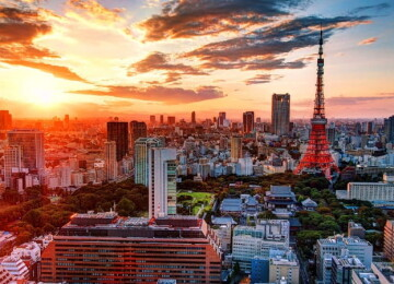 Топ 10 самых больших городов в мире по площади и населению