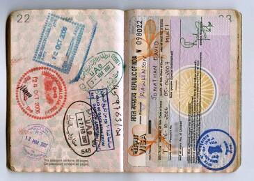 Сколько стоит виза в Индию и ГОА для россиян: цены и сроки