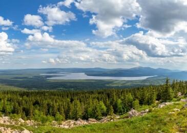 Национальный парк Зюраткуль в 2020 г. – проживание, отдых, как доехать