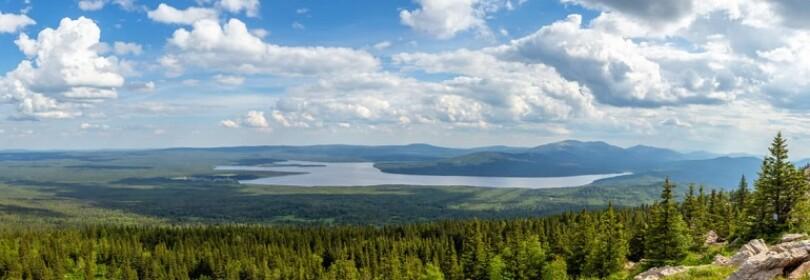 Национальный парк Зюраткуль в 2021 г. – проживание, отдых, как доехать