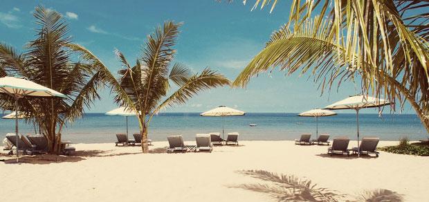Пляжи Нячанга, Вьетнам - полный список пляжей 92