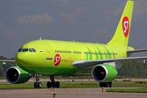 самолет красноярск тайланд