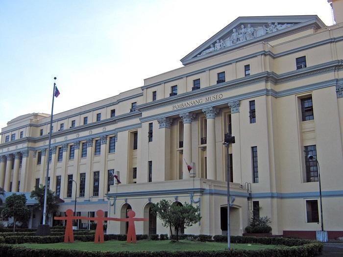 Музей Манилы