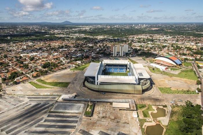 Партаналь Бразилия