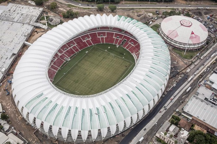 Порту-Алегри стадион