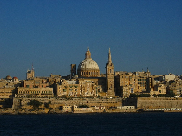 Мальта – Валлета