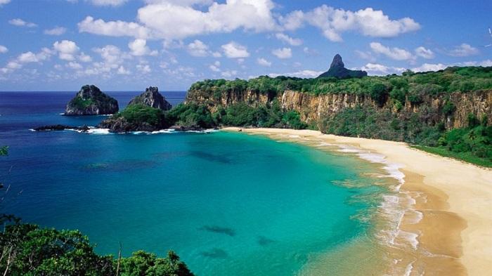 Лучший пляж мира