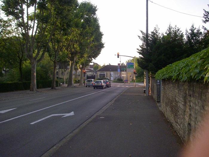 Франция, Бон