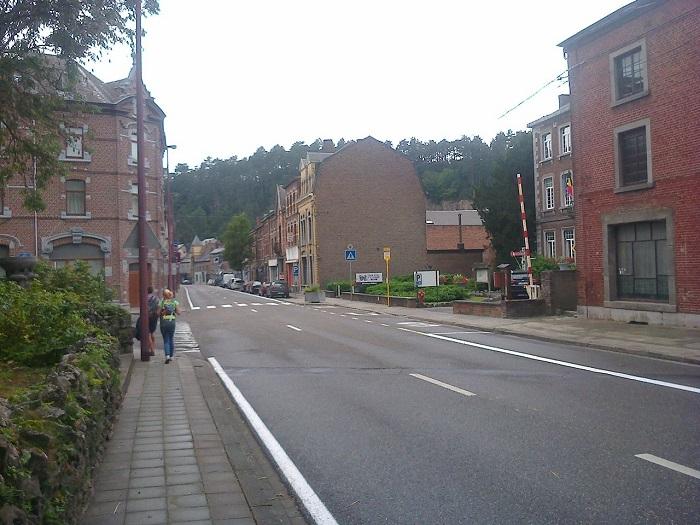 В Бельгии