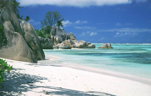 Тайланд: остров Cамуи