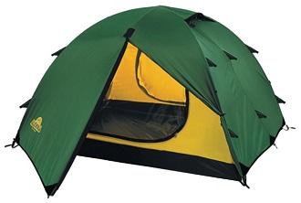 Alexika Rondo 2 двухместная палатка