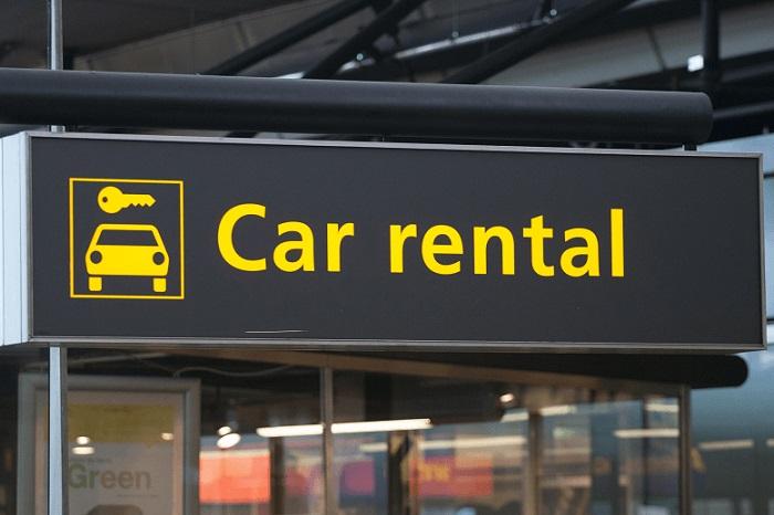 аренды авто в Европе