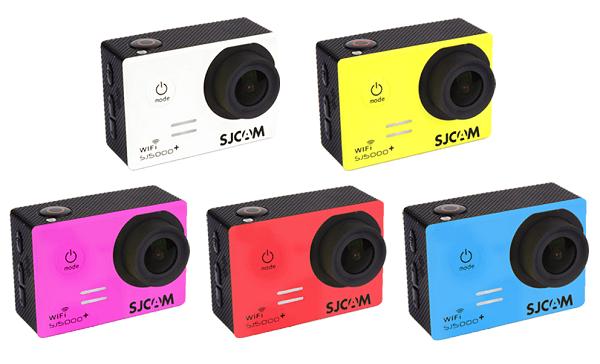 Экшен камера SJCAM