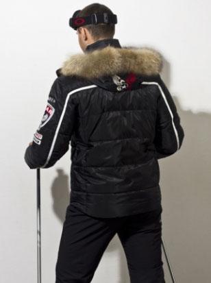 Горнолыжные куртка bogner