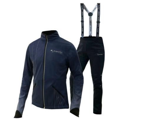 лыжные беговые костюмы