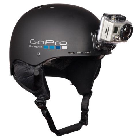 Шлем с креплением