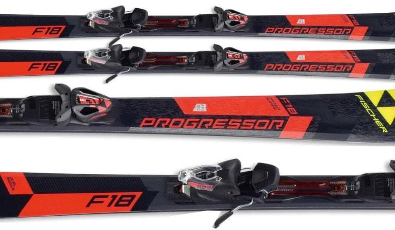 горные лыжи для рейсинга