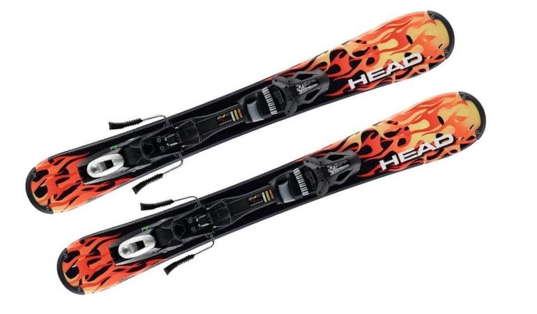 скиборд лыжи