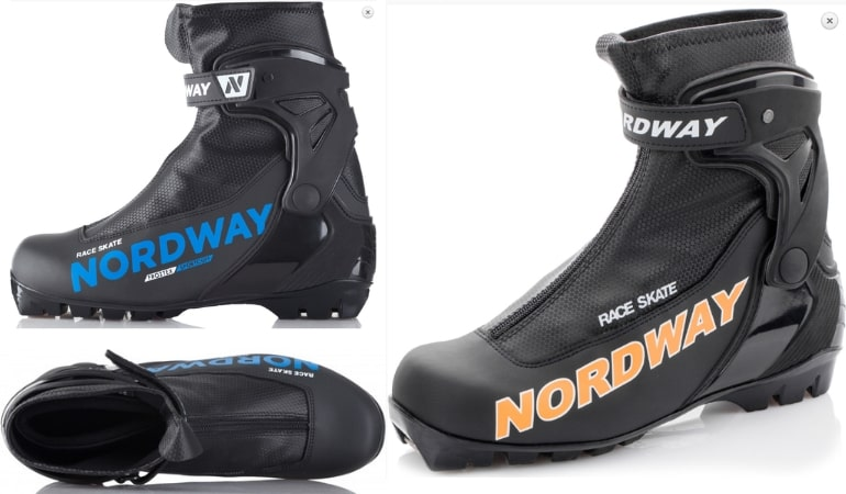 Nordway Race Skate