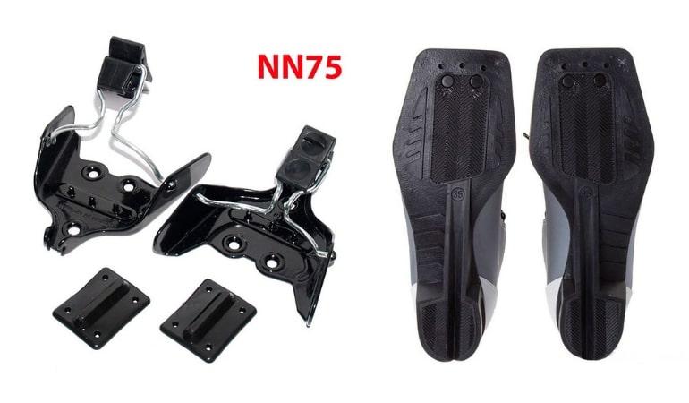 крепление NN-75