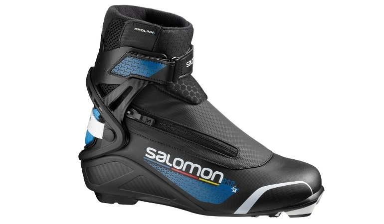 Salomon 2018-19 RS8 PROLINK