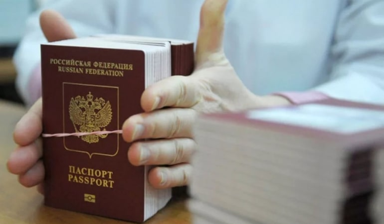 срок выдачи загранпаспорта