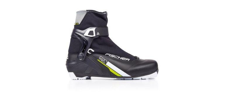 Fischer shoes