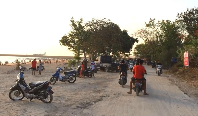 Фото мотобайки Бали